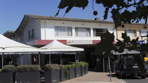 edgars inn  ainslie shops  reopen  week