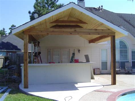 patio covers patios wood patio cover shade arbors