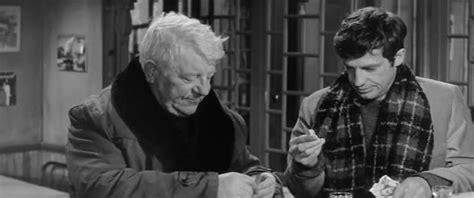 jean gabin et suzanne flon un singe en hiver 1962 henri verneuil jean gabin jean