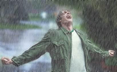 April Dear Rain Raining Sleeping Today Oh