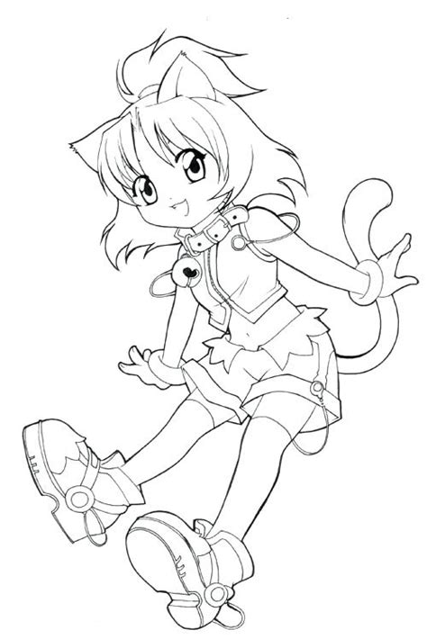 anime cat drawing  getdrawingscom   personal  anime cat drawing   choice