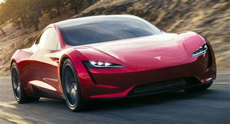 Musk Says Tesla Roadster Will Be Delayed Until After The ...