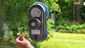 Fenster Putzen Roboter : sichler fensterputz roboter test chip youtube ~ A.2002-acura-tl-radio.info Haus und Dekorationen