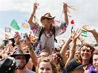 Glastonbury headliners 2016: Emily Eavis says acts for ...