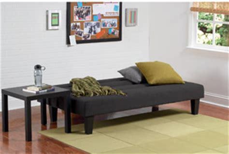 kebo futon sofa bed 89 98 shipped 4 color choices