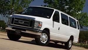 Sell Used 2011 Ford E C Flex Fuel In Carrollton