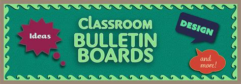 classroom bulletin board ideas design  essentials