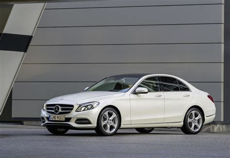 Mercedes Class by 2014 Mercedes C Class On Sale From 60 900
