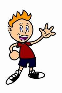 Boy Cartoon Images - ClipArt Best