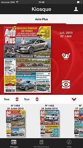Telecharger Auto Plus : t l charger auto plus magazine ~ Maxctalentgroup.com Avis de Voitures