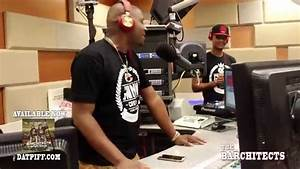 The Barchitects Freestyle On Power 105.1 With DJ Self