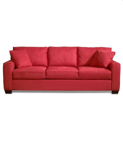 Macy's Furniture Sofa  Low Wedge Sandals