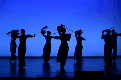 Dance Sword Theatre Animated Washington Lunar Giphy