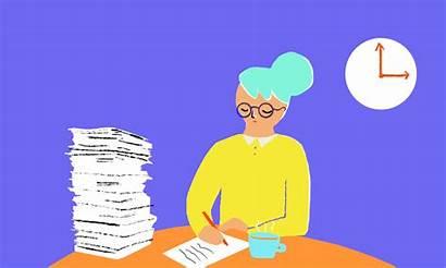 Mental Health During Teachers Exam Care Take