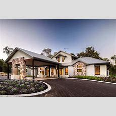 The Rural Building Company  Rural Home Builder Wa  We