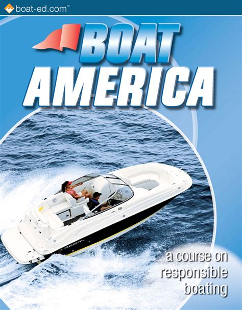 Virginia Boating License by West Virginia S Official Boating Safety Course And
