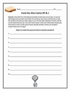 Printable Following Directions Worksheet Following
