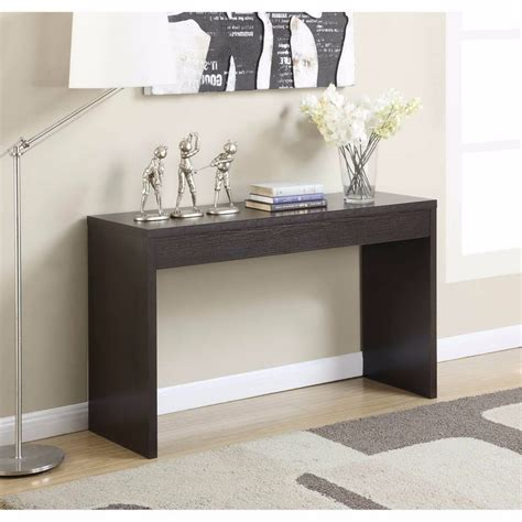 modern console table for entryway modern hallway console table furniture decor home living