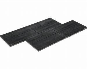 Terrassenplatten Holzoptik Beton : beton terrassenplatte istone lignum basalt 60x40x4cm bei hornbach kaufen ~ A.2002-acura-tl-radio.info Haus und Dekorationen