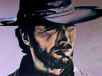 Clint Eastwood Wallpapers Poster Background Celebrity Desktop