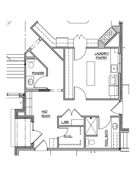 Easy Architectural Drawing at GetDrawings.com | Free for