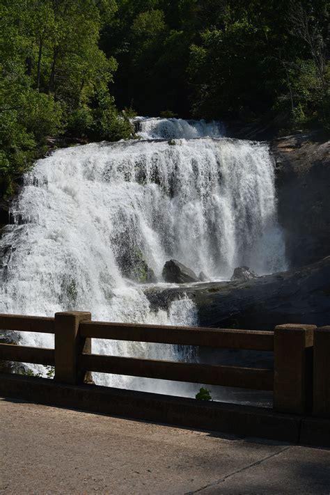 waterfall andrews nc chamber