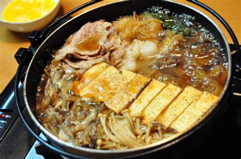 cuisine pot au feu 60 plats japonais guide sur la cuisine japonaise