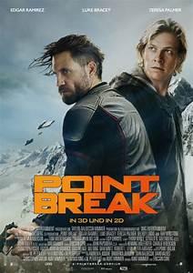 Point Break | Teaser Trailer