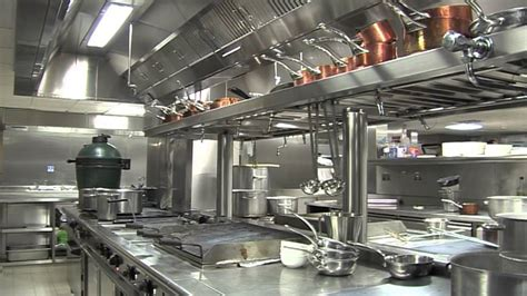 restaurant kitchens designs ceda 2013 grand prix award best kitchen design 1911