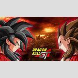 Super Saiyan 4 Goku Wallpaper | 1920 x 1080 jpeg 1117kB