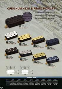 Replacing Magnetic Pickups - James Tyler Variax Guitars    Workbench Hd