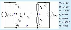 0 Stellen Berechnen : wie kann ich diese schaltung zum grundstromkreis vereinfachen um i4 zu berechnen elektrotechnik ~ Themetempest.com Abrechnung