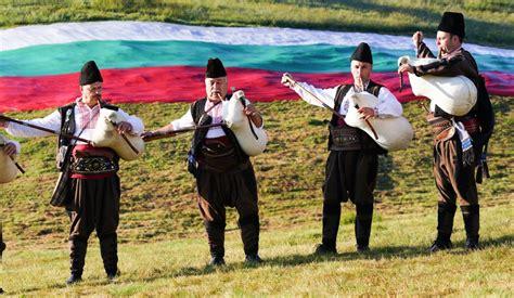 Gaida - Southern European bagpipes