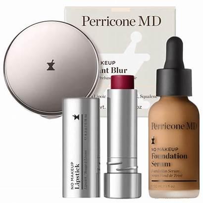 Perricone Makeup Foundation Serum Md Lipstick Blur