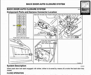 1999 Infiniti Q45 Fuse Box Diagram