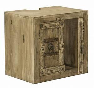 Bad Set Holz : sam bad set 5tlg vintage holz used antik jaipur ~ Indierocktalk.com Haus und Dekorationen