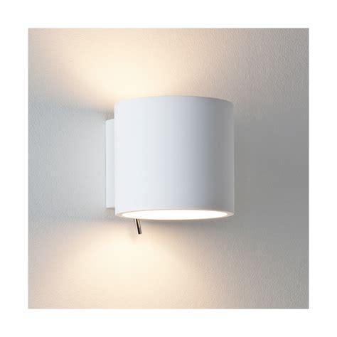 astro 0916 brenta 130 1 light wall light plaster