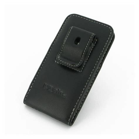 iphone 5s cases with clip iphone 5 5s se pdair vertical belt clip leather