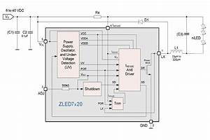 Zmdi Launches Highly Efficient Boost Converter Fot Low