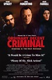 Ordinary Decent Criminal Movie Posters From Movie Poster Shop