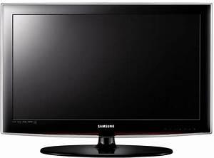 Tele 90 Cm : samsung le32d400 le32d400e1wxzf achat televiseur lcd grosbill ~ Teatrodelosmanantiales.com Idées de Décoration