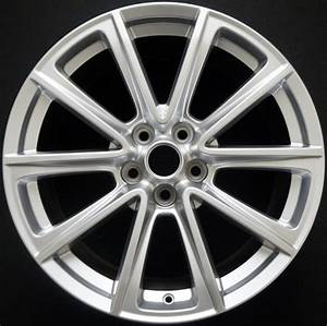 Ford Mustang 10031H OEM Wheel | FR3Z1007C | OEM Original Alloy Wheel