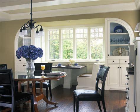 Astonishing Breakfast Nook Furniture Decorating Ideas