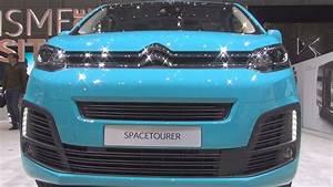 Space Tourer Citroen : citro n space tourer 2016 exterior and interior in 3d youtube ~ Medecine-chirurgie-esthetiques.com Avis de Voitures