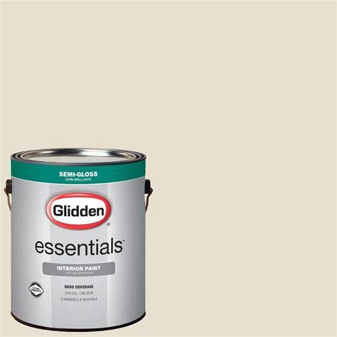 glidden essentials 1 gal hdgwn57 meeting house white