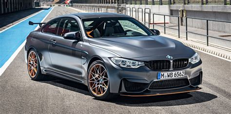2016 Bmw M4 Horsepower by 2016 Bmw M4 Gts Pricing And Specifications