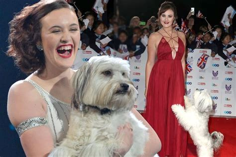 From Britain's Got Talent To Hollywood  How Pudsey The Dog Won Over The Uk  Mirror Online