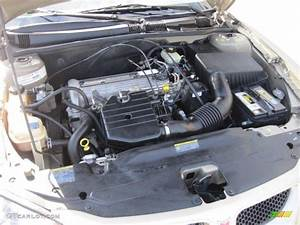 2002 Pontiac Grand Am Se Sedan 2 2 Liter Dohc 16