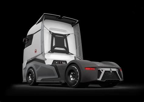 renault trucks 2014 renault trucks cx 03 ciężar 243 wka przyszłości transport