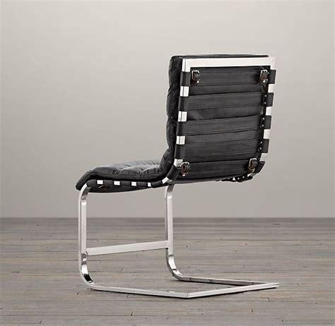 oviedo leather dining chair ja